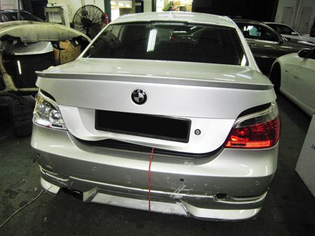 BMW_E60_525i_Be4Repair1