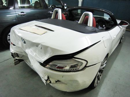 Accident Repairs Amp Restorations Bmw Completevms