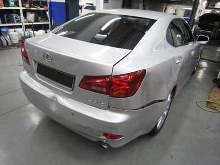Lexus_IS250_Be4Repair