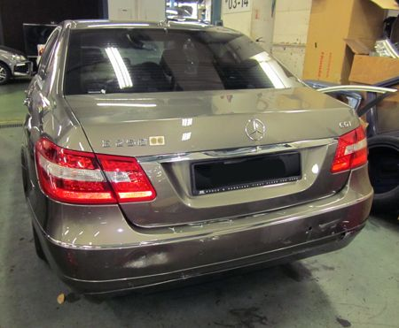 Merc_E250_Be4Repair
