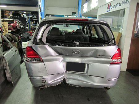 Honda_Odyssey_Be4_Repair