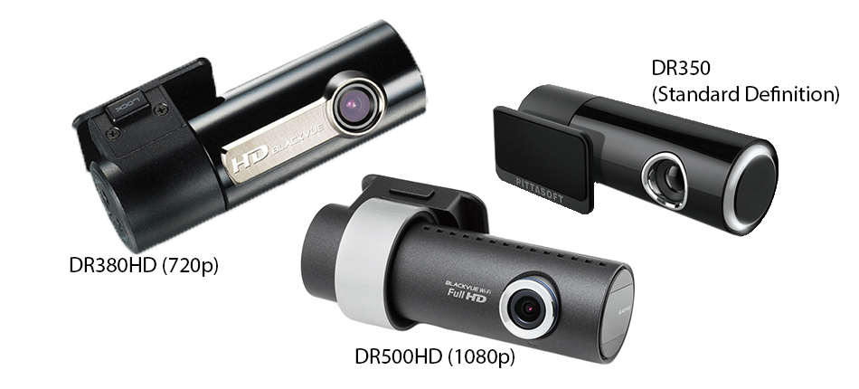 Best Front And Rear Combo For Car Camera System