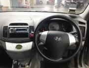 Avante Steering 1